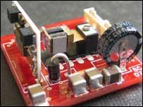 tinygenerator