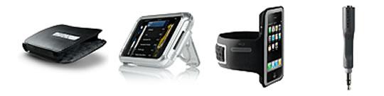 Belkin iPhone Accessories