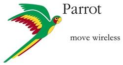 ParrotLogo