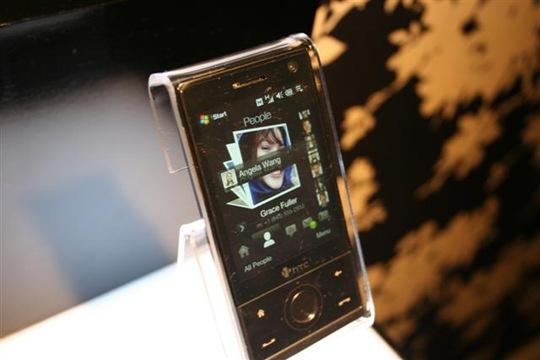 HTC Touch Diamond 003 (Small)
