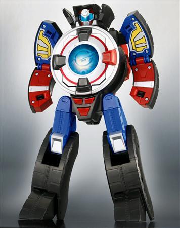 go_onger_robot_bandai