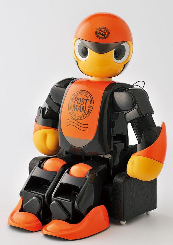 postkun_robot
