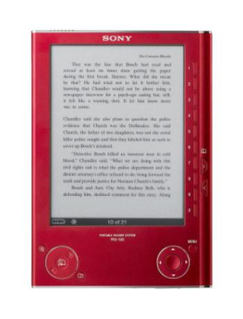 red-reader
