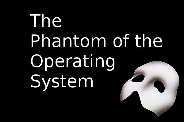 phantom os