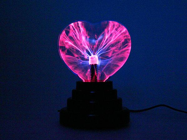 usb plasma heart