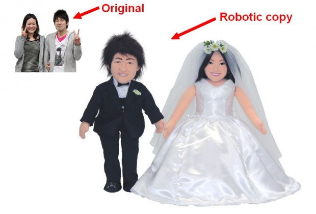 wedding_robot