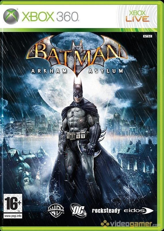 batmanbox360