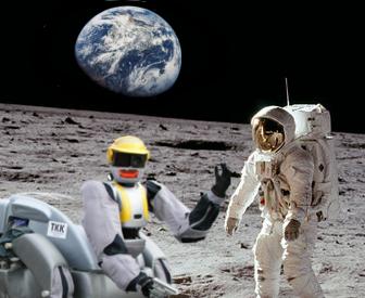 space_human_robot