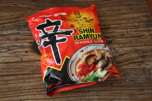 shin-ramyun