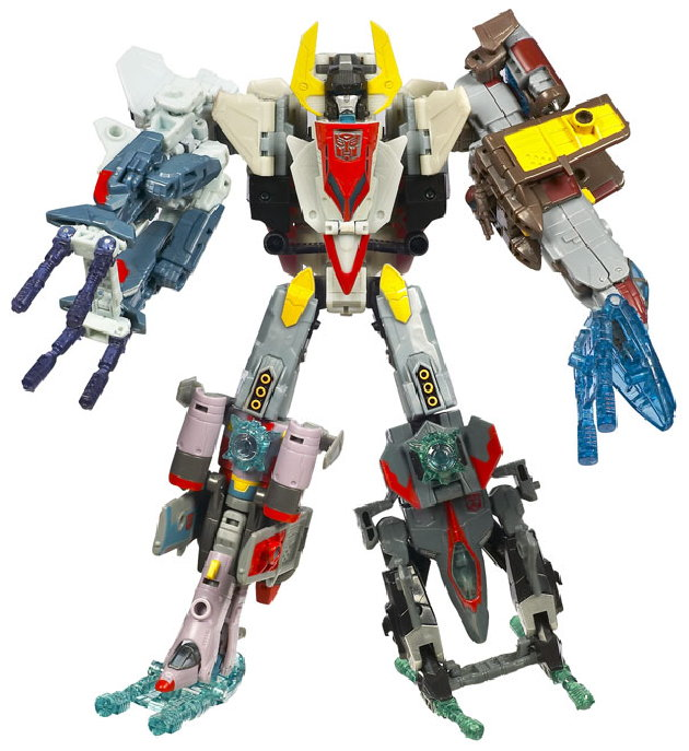 transformers-superion