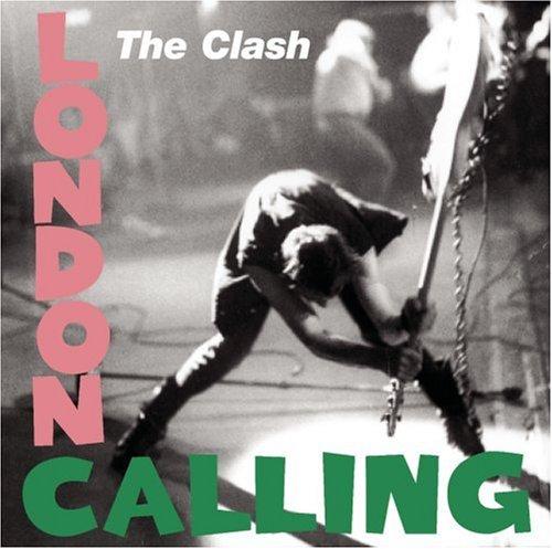 album-The-Clash-London-Calling