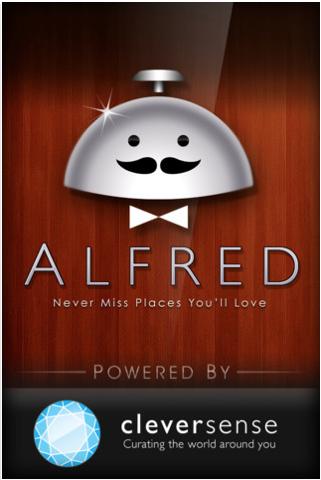alfredshot