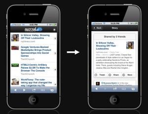 Nuzzel-mobile