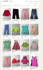 thredup_girls_search_screenshot
