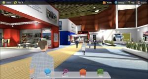 HyperFair Screenshot