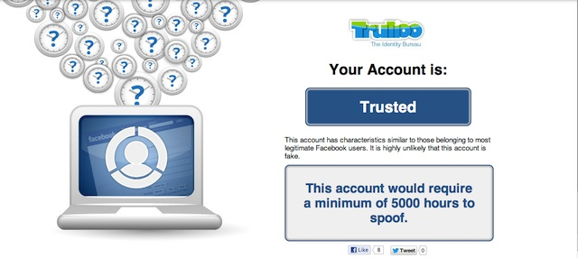 trulioo screenshot