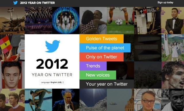 2012 Year on Twitter-1