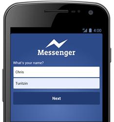 Facebook Android Non Messenger