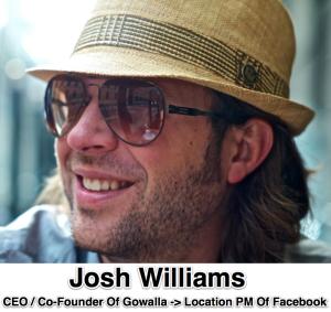 Josh Williams
