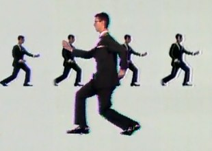 Talking Heads - _Once In A Lifetime_ - YouTube