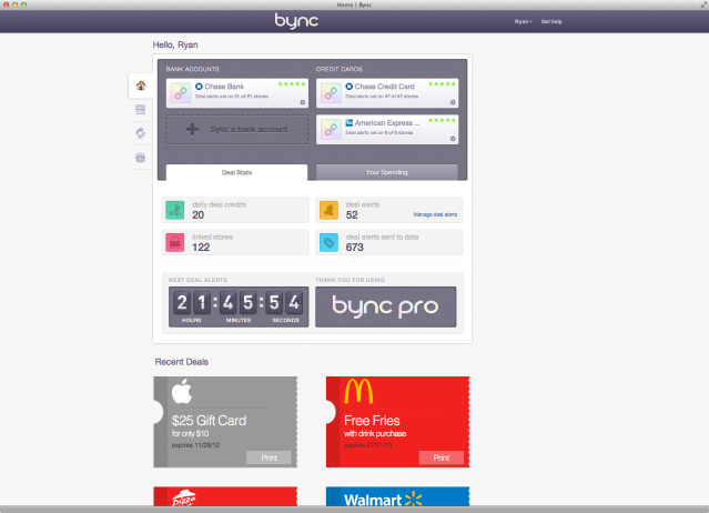 Bync-Overview