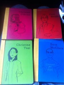 pitchbooks