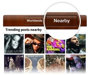 Soundtracking Trending
