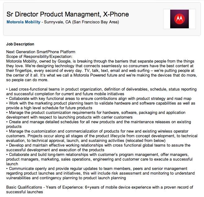 xphone-director