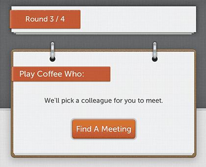 Coffee Who