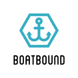 Boatbound Simple Logo