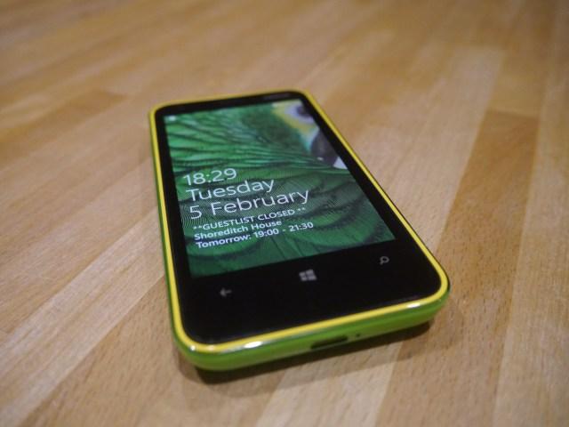 lumia620lock