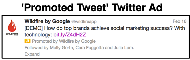Promoted Tweet Twitter Ad Done 3