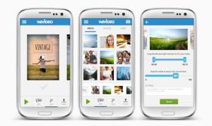 wevideo mobile