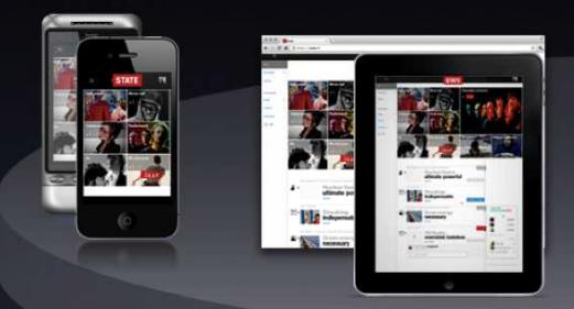 State Screenshot Apps