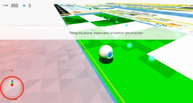 Chrome World Wide Maze-2