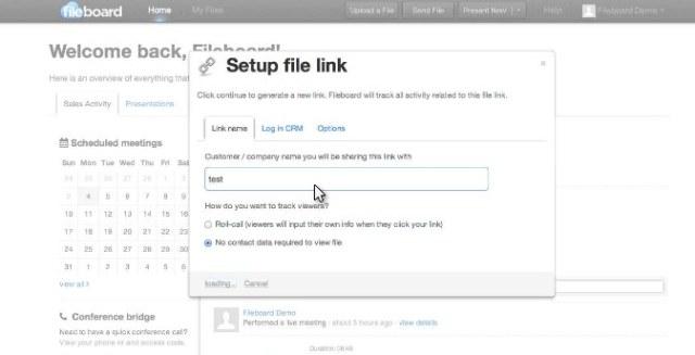 Fileboardfilelink