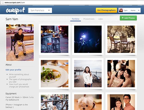 ourspot-portfolio_screenshot