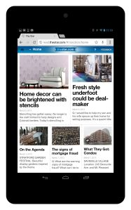 toronto star android