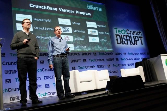TechCrunch Disrupt NY 2013 - Day 2