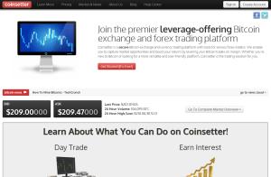 csetter homepage