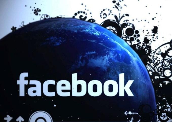 Facebook International Phone