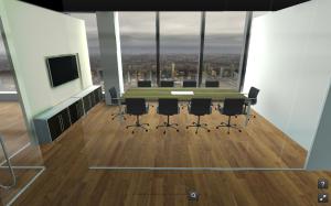 Floored screenshot 2
