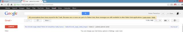 gmail-babel