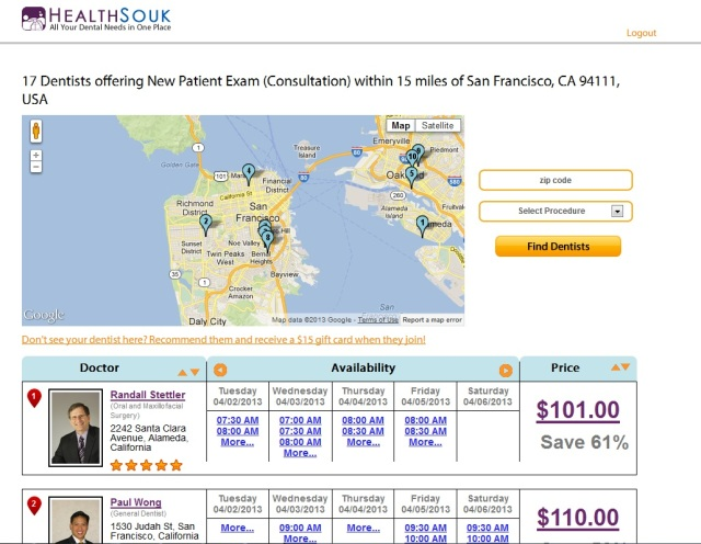 HealthSouk - SearchPage - Page 2