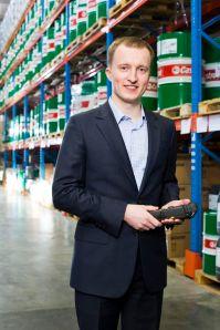 Erply CEO Kris Hiiemaa