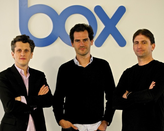 Box-CEO-Aaron-Levie-Martin-Destagnol-and-SVP-of-Engineering-Sam-Schillace-Close-up-1024x819