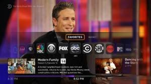 Fan TV - Live TV Favorites