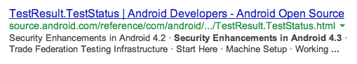 google-android 43