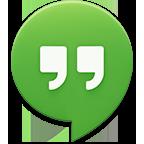 Hangout_logo