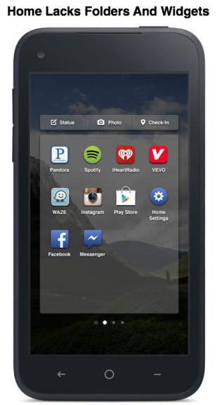 home-widgets